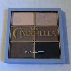 MAC Cinderella eye shadow paletteNWT for sale